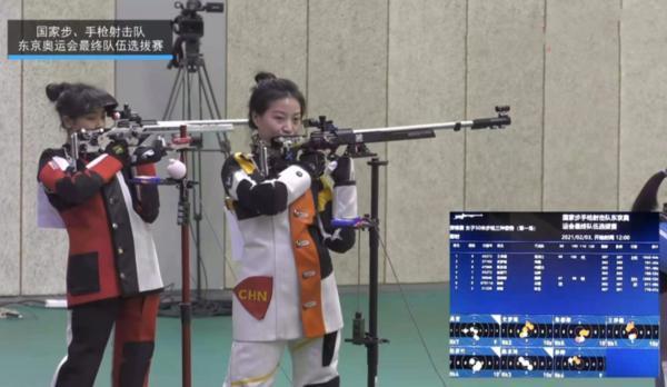 郑州聊吧-奥运选拔捷报传来!河南射击、飞碟如何叠加备战?(3)