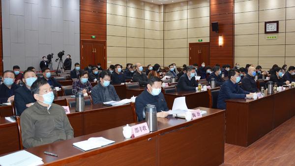 郑州聊吧-2021年河南生态环境保护工作如何开展?重点抓好这九项内容(2)