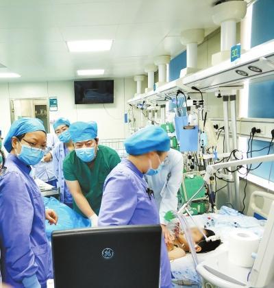 """郑州这位医生的科普视频 让""""铁粉儿""""宝妈救了孩子的命-1.jpg"""