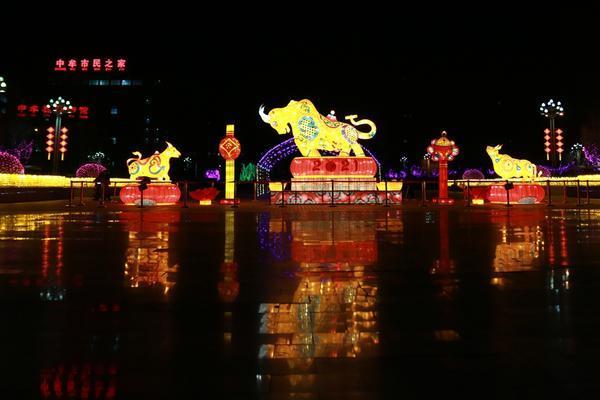 图说新年:黄河岸边中牟红-1.jpg