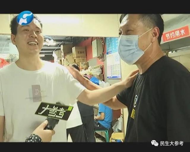 郑州聊吧-郑州抗癌厨房做饭5元,6年不涨价!老板:还能坚持三个月(7)